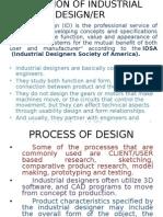 Industrial Design 01