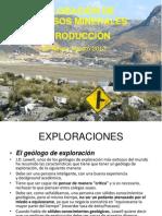 Exploracion de recursosminerales parte 1