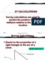 02 Survey Calculations.pps