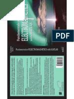 Parte 1 Fundamentos Electromagneticos Con Matlab_Lonngren & Savov