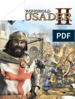 Stronghold Crusader 2 Manual En