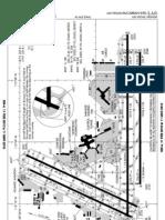 plano klas aeropuerto