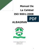 Manual Albagran