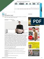 Esta Gordura Mata! _ Saúde _ Revista Men's Health