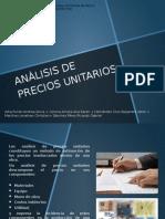 -Analisis-de-Precios-Unitarios unam.pptx