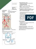 Hypertension and anti-hypertensive drugs
