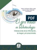 Giro Visual Bibliotecologia