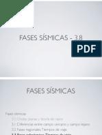 Faces Sismicas