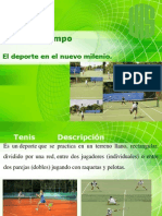 Expo Tenis