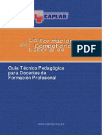 PEDAGOGIA(la formacion por competencias laborales) URGENTE.pdf