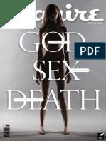 Esquire Philippines 04-2014