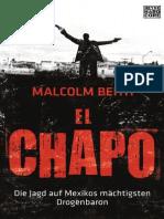 Beith, Malcom - El Chapo
