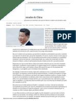 Los Emperadores Desnudos de China _ Economía _ EL PAÍS