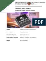 Informe Encendido Motor Dc Con Pic