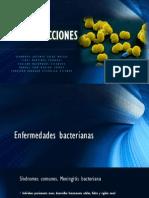 NEUROINFECCIONES BACTERIANAS