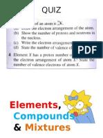 Element and Bonding v1 (1)
