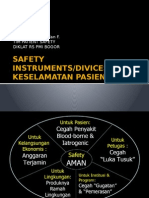 Safety Instruments
