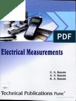 Electrical-Measurements_ U a Bakshi