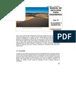 Manual de Geologia Para Ingenieros. Cap 19 Glaciares y Desiertos
