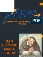 San Alfonso