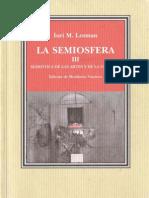 Semiosfera
