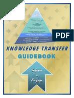 Knowledge Transfer Guidebook