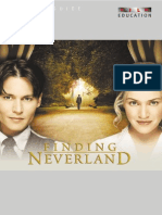 Finding Neverland Study Guide