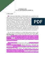 Lértora Mendoza. Introducción a La Filosofía Medieval