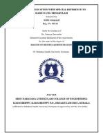 61668862 Organisation Study of KAMCO(1)