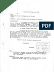 Carta a Decano Colegio de Abogados La Libertad