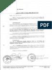 Resolución Nro 021-2002/JD-Q-CALL