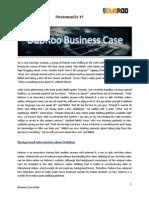 Business Case Problem