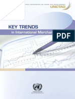 Key Trends in Global Trade