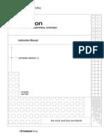 029-Newton Hardware Control Panel-manual