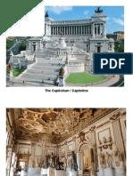 Rome Places