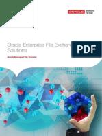 Oracle Enterprise File Exchange