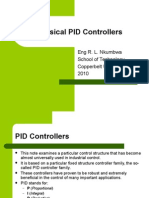 Lecture6 Classical Pid Controllers1