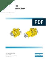 9852 2088 01b Maintenance Instructions DHR 6H