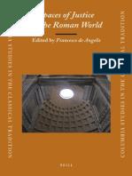 Kondratieff 2010 Praetors Tribunal-CSCT 35 Ch 4 and Biblio