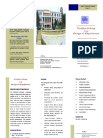 DoE 02 Brochure