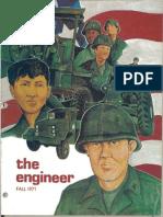 The Engineer Fall 1971