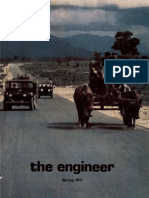 The Engineer Spring 1971