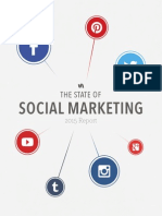 2015 State of Social Media