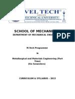 MTech PT Metal RegC