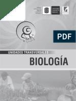 Unidades Transversales - Unidad de BiologÍa
