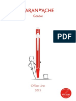 Cda Office Line 2015