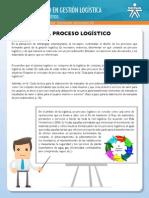 El Proceso Logistico