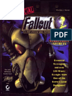 Fallout 2 Official Strategies & Secrets