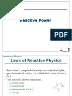 reactive power - 082010.ppt