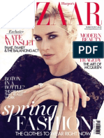 Harper's Bazaar - March 2015  UK.pdf